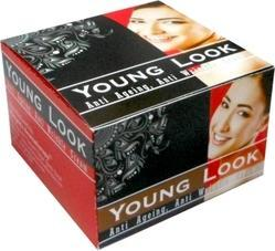 Young Look Skin Care Creams
