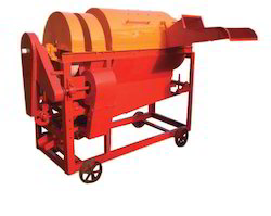 RJK-Paddy Thresher-Axial Flow