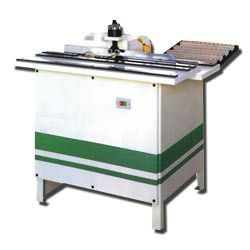 Edge Trimming Buffing & End Cutting Machine