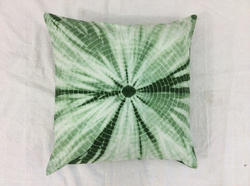 Cotton Tie Dye Cushion Covers