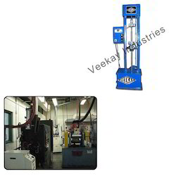 Rubber Testing Equipments for Rubber Mill