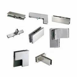 Door Glass Fitting  sc 1 st  IndiaMART & Door Glass Fitting at Rs 3200 /set(s) | Glass Door Fittings | ID ...