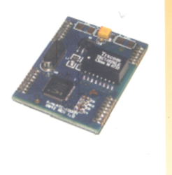 Serial to Ethernet Embedded Modules