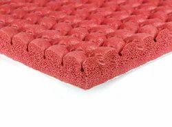 PU & Rubber Foam