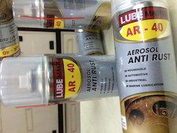 Imported Anti Rust Remover Aerosol Spray Multi Function