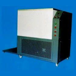 0.5 Ton Water Process Chiller Machine