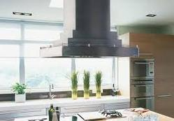 Kitchen Ventilation