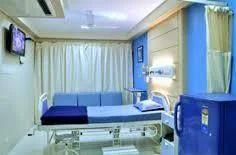 Deluxe General Ward Facilities