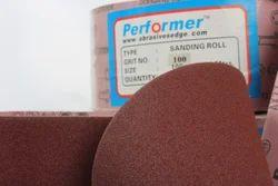 Aloxite Resin Metal Cloth Rolls
