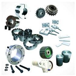 Pulleys Drive Components
