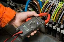 Commercial Electrification Services