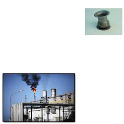 Metal Venturi for Pollution Control Industry