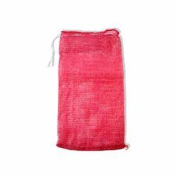 Tubular Leno Bag