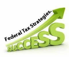 Strategic Federal Tax