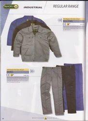 Tiger Winter Jacket Kolding