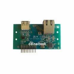 Ethernet Breakout Board-CoiNel