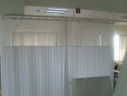Fabric Hospital Curtains