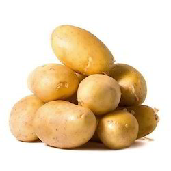 A Grade Organic Potato, Pesticide Free  (for Raw Products), Pack Size (Kilogram): 45 Kg