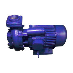 Single Phase Monoblock Pump