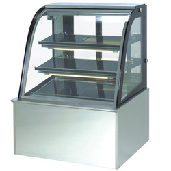Display freezer price