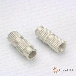 Aluminium CT 100 Nut