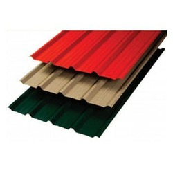 Cladding Sheets Manufacturers Suppliers Amp Exporters