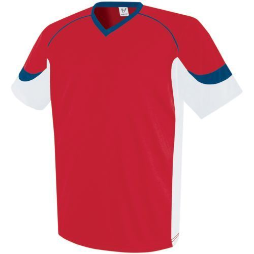 280c3619920 Long Sleeve Soccer Jerseys - View Specifications & Details of Soccer ...