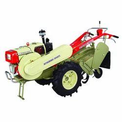 Agricultural Power Tiller