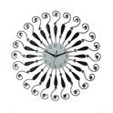 Decor Metal Wall Clock