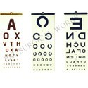 Eye Charts, Regular