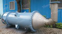 Titanium Heat Exchanger, For Hydraulic and Industrial Process, Oil