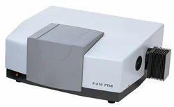 IR FTIR Spectrometer