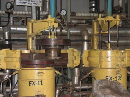 used machinery - Used Extraction Plant (scfe) Manufacturer