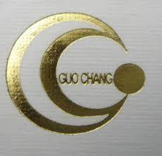 Foil Stamping Sticker