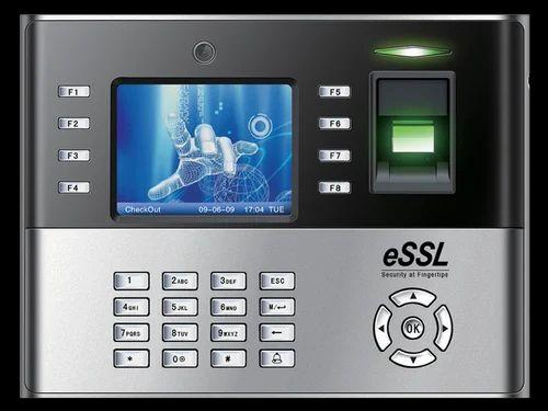 Essl Iclock 990 With Camera, | Dua Enterprises in Gopal