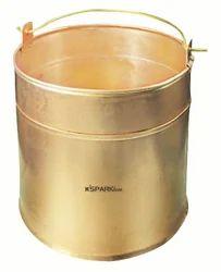 Non Sparking Bucket