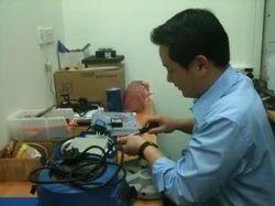 Lab Equipment Repairing Services