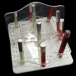 Table Top Acrylic Cosmetics Display