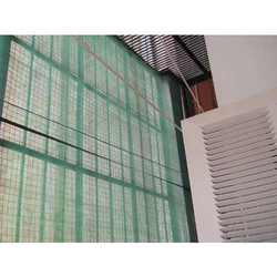 Netted Curtains Shading Net Curtain