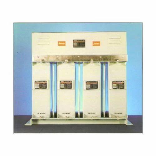 100 KVAR Capacitor Bank