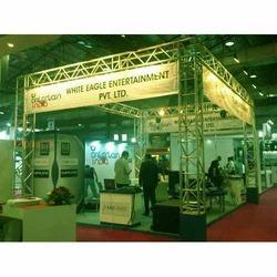 Custom Trade Show Displays Box Truss