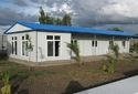 Eco Friendly Prefabricated Frp Portable Cabins