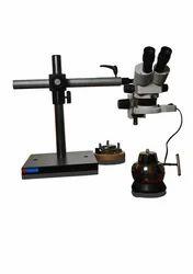 Micro Pavay Setting / Wax Setting Microscope