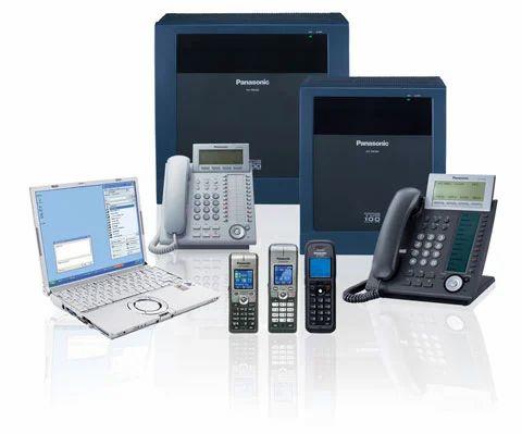 Epabx System Epabx Panasonic Hybrid Pbx Service Provider