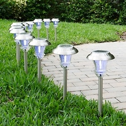 Solar Garden Lights in Mumbai Solar Powered Garden Light Dealers