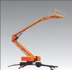 Trailor Mounted Boom Lift