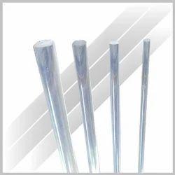 Balaji Round Acrylic Rod