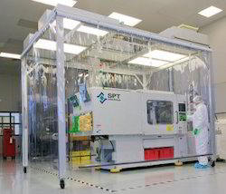 Clean Room For Biomedical Devices