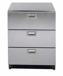 Stainless Steel Drawer Cabinet | Chandni Steel Furniture ...