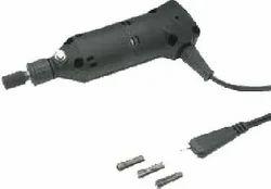 Microset Stainless Steel Mini Hand Drill, 12watt